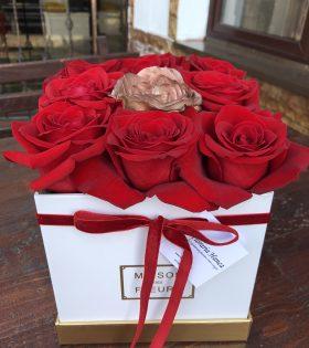 Cutie Maison des Fleurs
